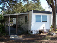 Affordable Mobile Home Rentals - Tampa Florida 1