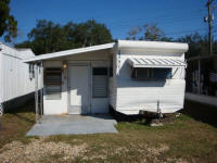 Tampa mobile home park